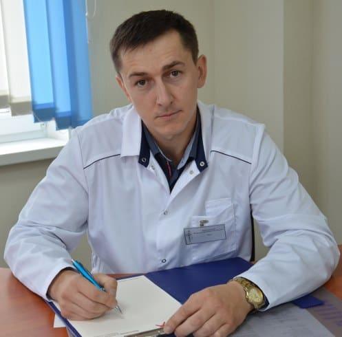 Рыбчинский Константин Константинович