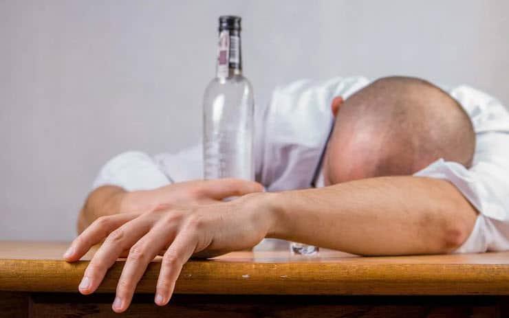 Снятие алкогольной интоксикации в Минске