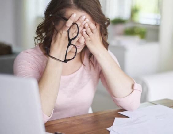 Лечение стресса и депрессии в Минске