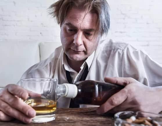 Профилактика и лечение алкогольной депрессии