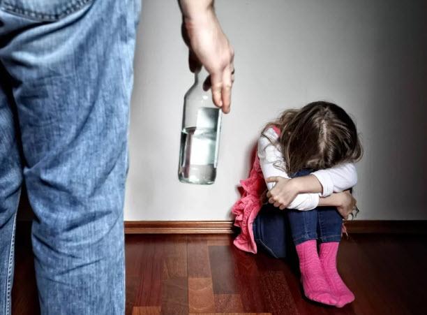 алкоголизм передается по наследству