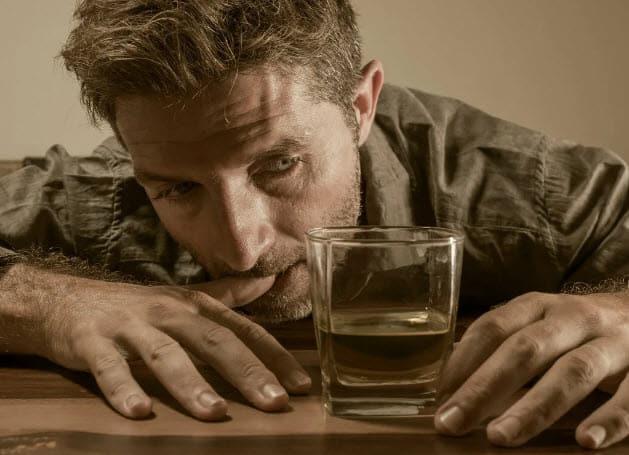 Физиологическое и патологическое опьянение